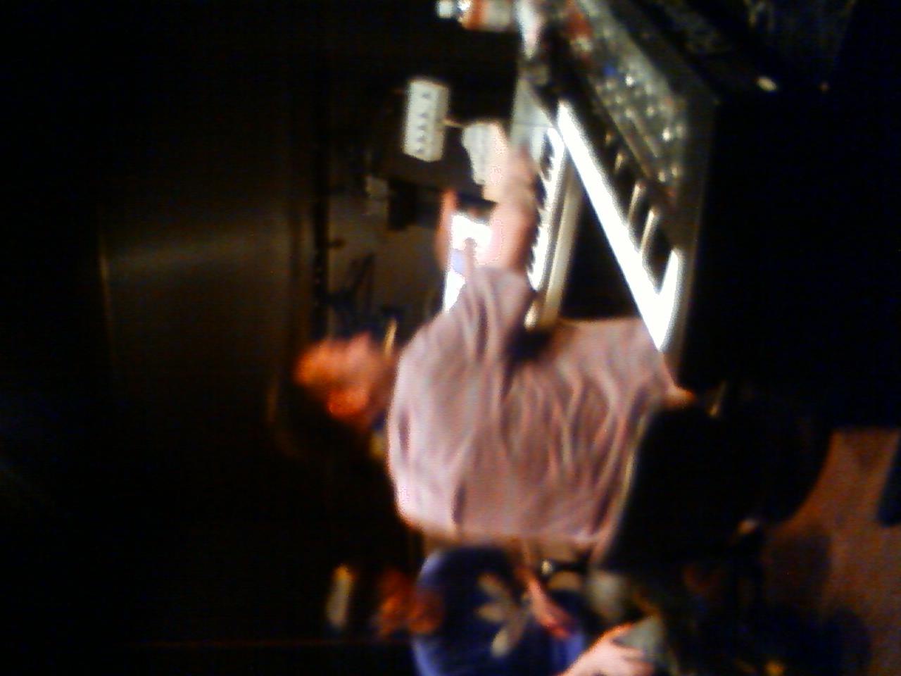 ピアノのお兄さん